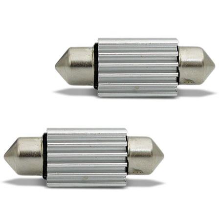 Par-Lampada-Torpedo-LED-6000K-400LM-Canbus-3-LEDs-Branco-Placa-Teto-Porta-Malas-e-Porta-Luvas-36mm-connectparts--1-