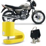Trava-Antifurto-Para-Motocicletas-Universal-Amarelo-connectparts--1-