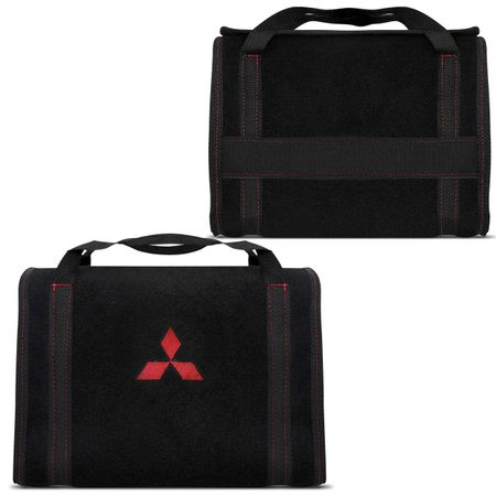 Bolsa-organizador-porta-malas-Mitsubishi-Preto-Carpete-connectparts--2-