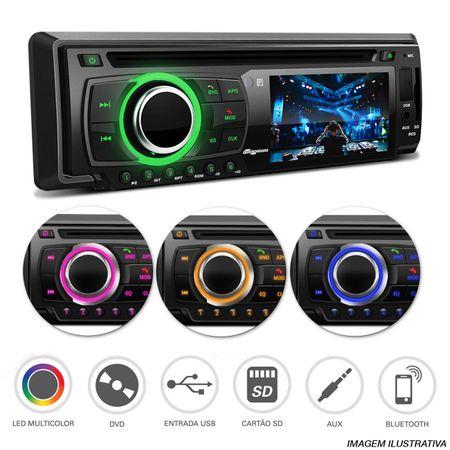 DVD-Player-Automotivo-Quatro-Rodas-USB-SD-AUX-Bluetooth---Camera-re-2X1-Connect-Parts--1-