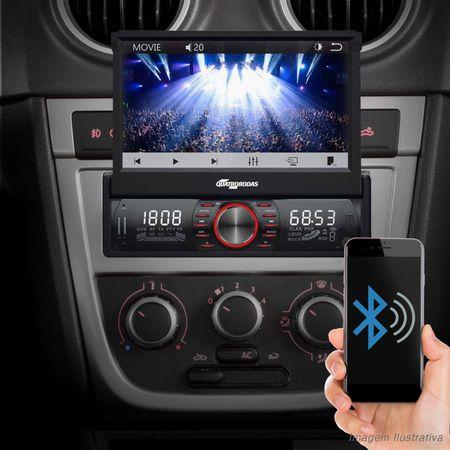 Multimidia-Player-Automotivo-Quatro-Rodas-Retratil-7-USB-SD-Bluetooth-MTC6612---kit-facil-230w-rms-Connect-Parts--1-
