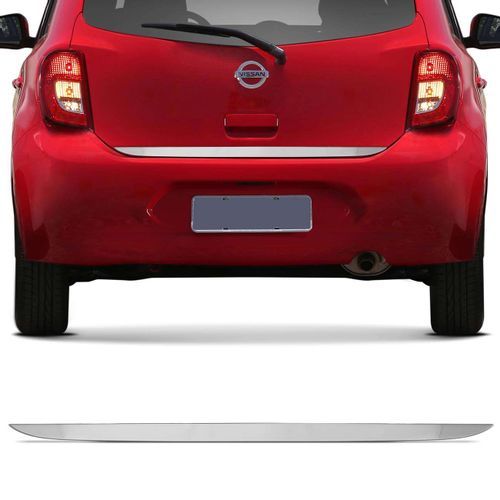 Friso-Porta-Malas-Nissan-March-2012-A-2017-Prata-connectparts--1-