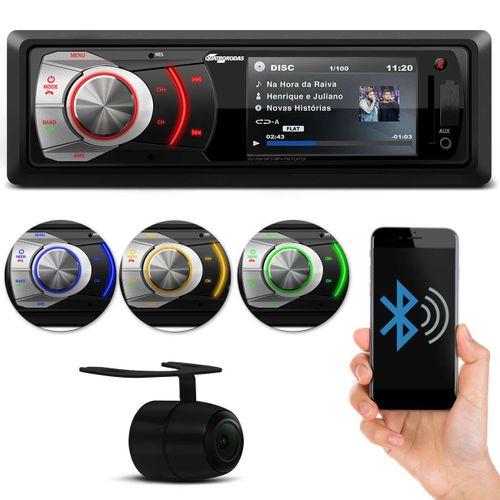 MP3-Player-Automotivo-Quatro-Rodas-3-Polegadas-Bluetooth-USB-SD-AUX-Camera-de-Re-connectparts--1-