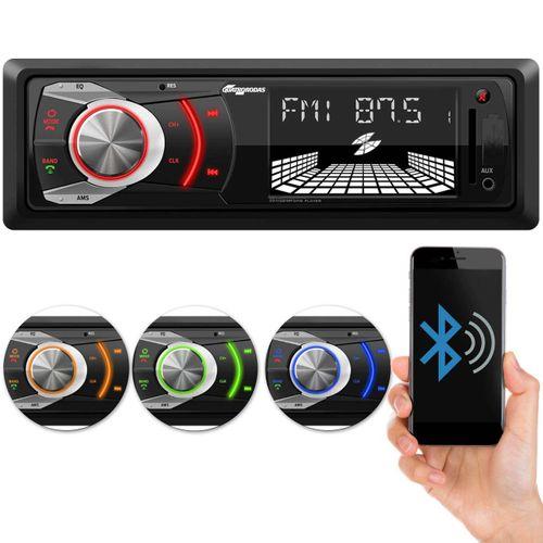 MP3-Player-Automotivo-Aquarius-Quatro-Rodas-3-Polegadas-USB-SD-AUX-Bluetooth-MTC6609-connectparts--1-