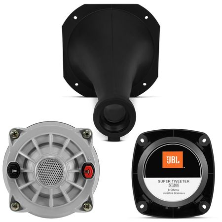 Kit-2-Tweeter-JBL-ST200-140W-RMS---2-Drivers-D250X-100W-RMS---Cornetas-Longas-connect-parts--1-