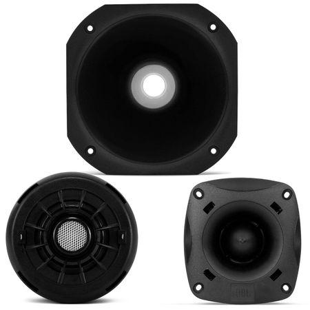 Kit-2-Drivers-JBL-D200-50W-Fenolico---2-Tweeters-ST200-100W---2-Cornetas-Longas-Pretas-Connect-Parts--1-