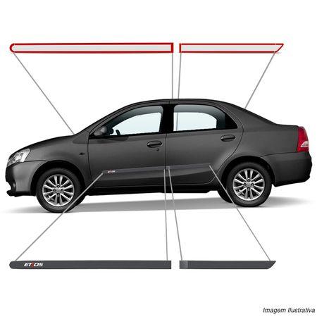 Jogo-Friso-Lateral-Etios-Sedan-12-a-16-Cinza-Jazz-Tipo-Borrachao-connectparts--5-