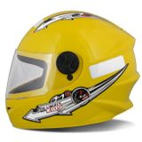 Capacete-Fechado-Pro-Tork-Liberty-One-Infantil-For-Kids-Amarelo-connectparts--1-