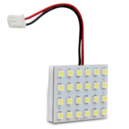 Placa-LED-Cob-T10-Torpedo-6000K-400LM-24-LEDs-Branca-Placa-Teto-Porta-Malas-Porta-Luvas-Lanterna-connectparts--2-