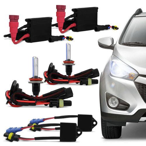 Kit-Xenon-Completo-H9-4300K-Tonalidade-Branca---Canceller-16V--1-