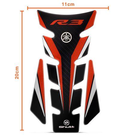 Tank-Pad-Shutt-Yamaha-R3-Vermelho-Preto-E-Carbono-connectparts--2-