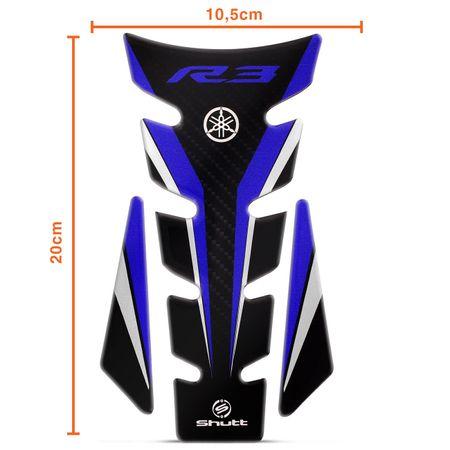 Tank-Pad-Shutt-Yamanha-R3-Azul-Preto-E-Carbono-connectparts--1-