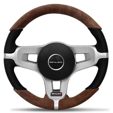 Volante-Mustang-Jetta-Alemao-Couro-Suede-Whisky-Superior-E-Inferior-Aplique-Aco-Escovado-Emblema-Gtr-connectparts--1-
