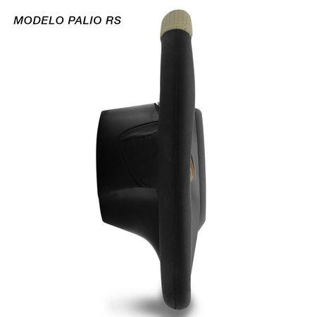 Volante-Novo-Palio-Couro-Perfurado-Bege-Superior-Aplique-Central-Grafite-Aplique-Lateral-Madeira-Beg-connectparts--1-