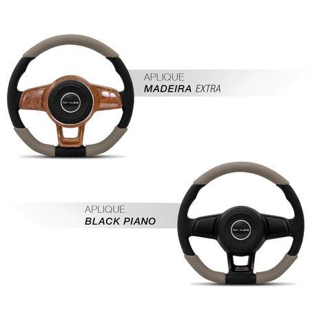 Volante-Mk7-Universal-Couro-Perfurado-Bege-Superior-Inferior-Aplique-Black-Piano-Madeira-connectparts--2-