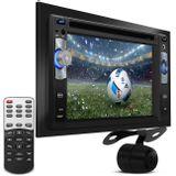 DVD-Player-Multimidia-AR-900-2-Din-TV-MP3-USB-GPS-SD-Camera-de-re-Ideal-Para-VW-FOX-GOLF-BORA-POLO-Connect-Parts--1-