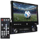 DVD-Player-Automotivo-Dual-DAS1007BT-1-Din-7-Pol-Retratil-Bluetooth-MP3-CD-SD-USB-Touch-Controle-Connect-Parts--1-