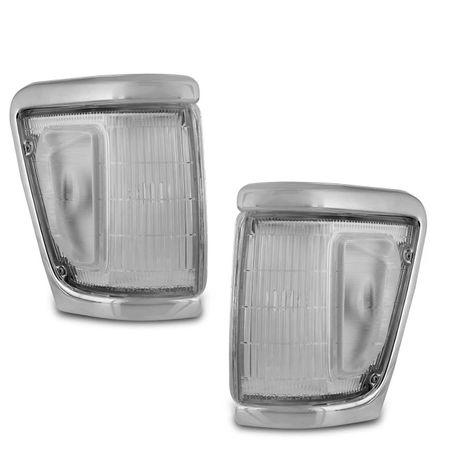 Lanterna-Dianteira-Pisca-Hilux-4x4-92-93-94-95-96-97-98-Cristal-Com-Moldura-Cromada-connectparts--2-
