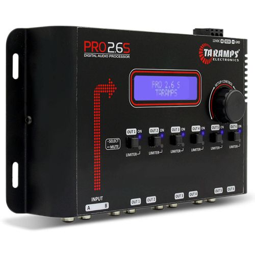 Processador-de-Audio-Digital-Taramps-Pro-2.6S-Crossover-Equalizador-6-Saidas-2-Canais-90dB-connectparts--1-