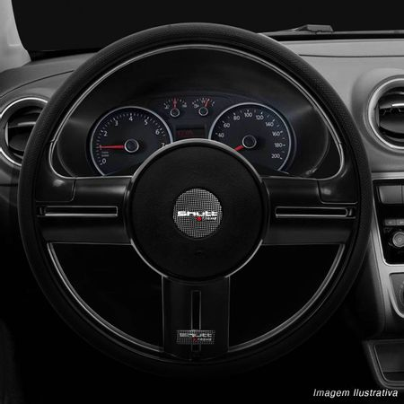 Volante-Shutt-Rallye-Black-Piano-Xtreme-Aplique-Preto-e-Carbono---Cubo-Fusca-Voyage-Passat-Todos-VW-connect-parts--1-