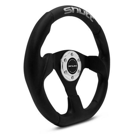 Volante-Esportivo-Shutt-SRB-Preto-com-Acionador-Buzina---Cubo-Chevette-Chevy-Marajo-Connect-Parts--1-
