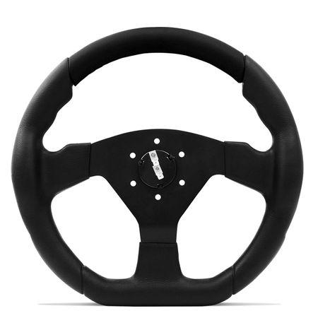 Volante-Esportivo-Shutt-SRB-Preto-com-Acionador-Buzina---Cubo-Opala-Caravan-connect-parts--1-