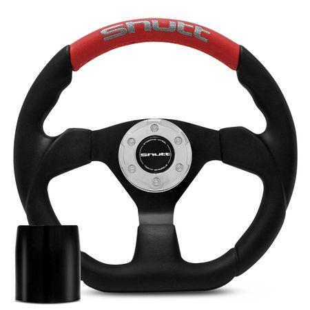 Volante-Esportivo-Shutt-SRRB-Preto-e-Vermelho-com-Acionador-de-Buzina---Cubo-Peugeot-206-306-207-Connect-Parts--1-