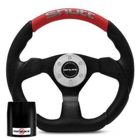 Volante-Esportivo-Shutt-SRRB-Preto-e-Vermelho-com-Acionador-de-Buzina---Cubo-Chevette-Chevy-Marajo-Connect-Parts--1-