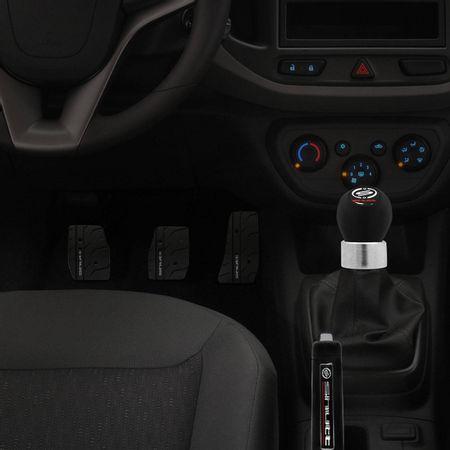 Kit-Shutt-Capa-de-Pinca-de-freio-Vermelha---Pedaleira---Manopla-Freio-e-Cambio-Black-Connect-Parts--1-