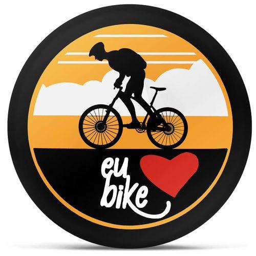 Capa-de-Estepe-Universal-Aro-13-14-15-16-Eu-Amo-Bike-Preto-Branco-e-Laranja-Com-Cadeado-connectparts--1-