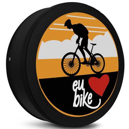 Capa-de-Estepe-Universal-Aro-13-14-15-16-Eu-Amo-Bike-Preto-Branco-e-Laranja-Com-Cadeado-connectparts--2-