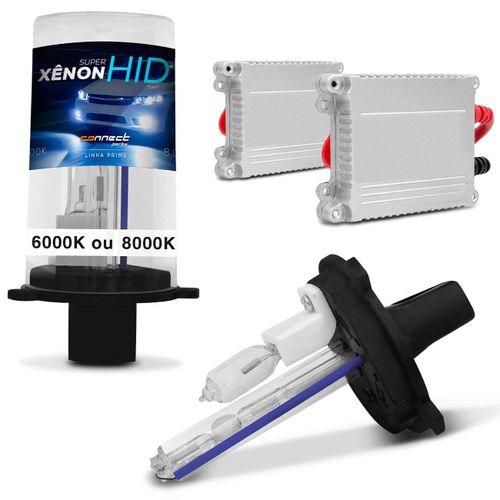 Kit-Xenon-6000K-ou-8000K-H1-H3-H7-H4-HB3-HB4-HB5-H4-2-H11-H27-connectparts--1-