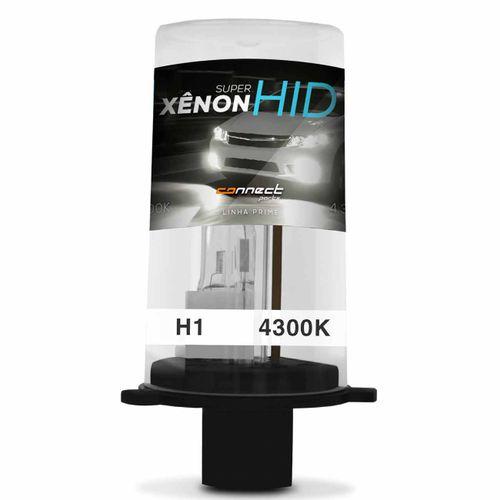 Lampada-Xenon-Reposicao-H1-4300K-Tonalidade-Branca-connectparts--1-