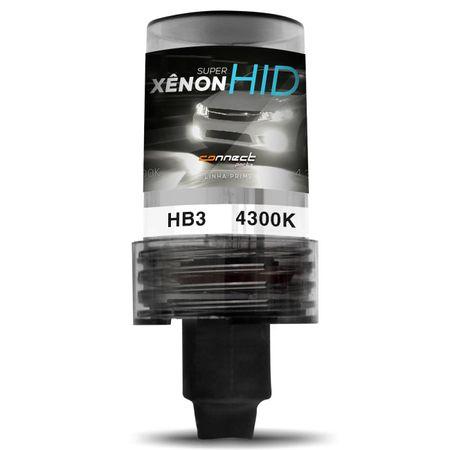 Lampada-Xenon-Reposicao-HB3-4300K-Tonalidade-Branca-connectparts--1-