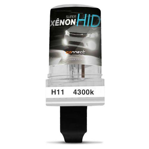 Lampada-Xenon-Reposicao-H11-4300K-Tonalidade-Branca-connectparts--1-