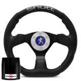Volante-Esportivo-Shutt-SRB-Preto-com-Acionador-Buzina---Cubo-Peugeot-206-306-207-connect-parts--1-