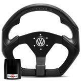 Volante-Shutt-S3R-Basic-Line-Com-Detalhe-Preto-Com-Acionador-Buzina---Cubo-Fox-Polo-Linha-VW-connect-parts--1-