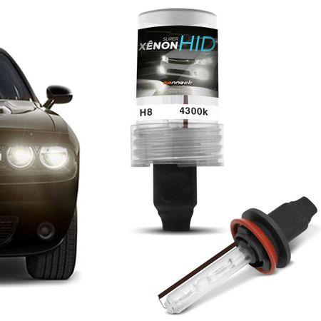 Kit-Xenon-H8-4300K-Super-Branca-35W-12V-connectparts--1-
