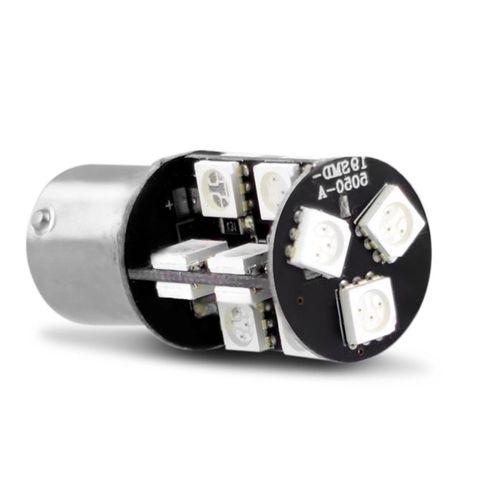 Lampada-2-Polo-Canbus-19SMD5050-Vermelha-12V-connectparts--1-