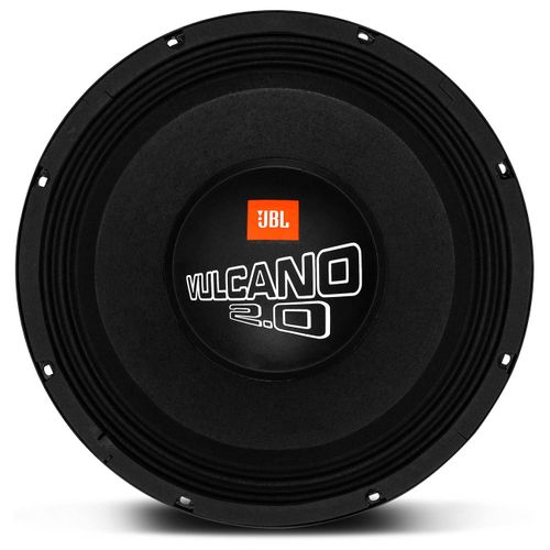 subwoofer jbl vulcano 12 polegadas 1000w rms connect parts. Black Bedroom Furniture Sets. Home Design Ideas