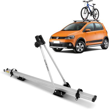 Suporte-Transbike-De-Bicicleta-Rack-De-Teto-Prata-connectparts--1-