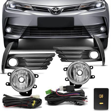 Kit-Farol-De-Milha-Corolla-2017-2018-Com-Moldura-Botao-Modelo-Original-connectparts--1-