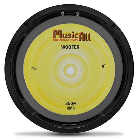 Woofer-Musicall-MG-8-Polegadas-350W-RMS-Cone-Seco-4-Ohms-connectparts--1-