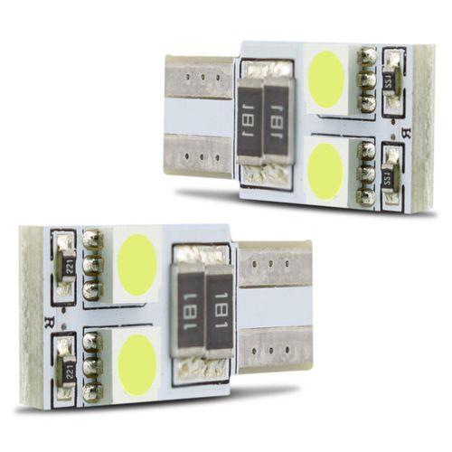 Par-Lampada-T10-Canbus-4SMD5050D-Branca-12V-connectparts--1-