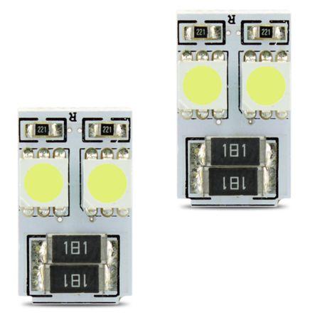 Par-Lampada-T10-Canbus-4SMD5050D-Branca-12V-connectparts--2-
