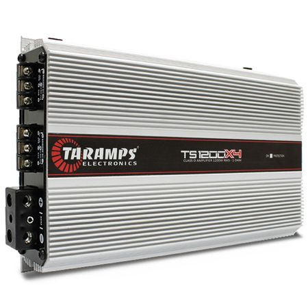 Modulo-Amplificador-Taramps-TS1200X4-Compact-1200W-RMS-01-Ohm-4-Canais-Class-D-Connect-Parts--1-
