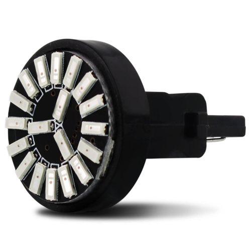Lampada-LED-T25-2-Polo-Canbus-19SMD4014-Vermelha-12V-connectparts--1-
