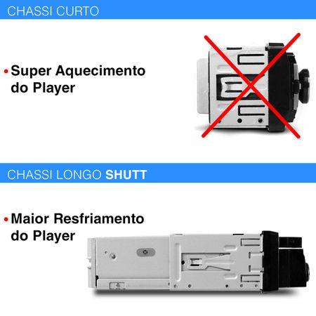 DVD-Player-Shutt-California-7-Pol---Kit-Facil-Foxer---Modulo-Amplificador-Shutt-SH400--6-