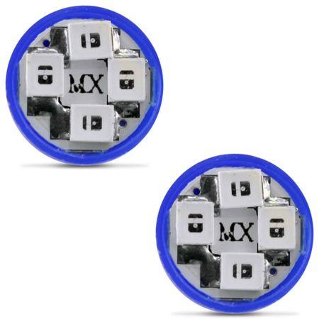 Par-Lampada-T10-4SMD1210Azul-12V-connectparts--2-