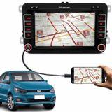 Central-Multimidia-Volkswagen-Fox-2-Entradas-USB-Bluetooth-Espelhamento-Android-e-IOS-via-HDMI-connectparts--1-